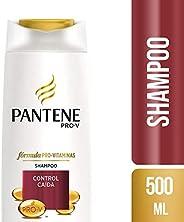 Pantene Pro-V Control Caída Shampoo 500ml
