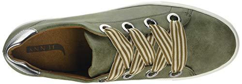Mujer Zapatillas Titan salvia 77 Canberra 2250649 Para Jenny qHxwI48q