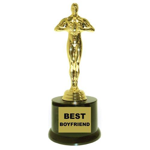 Best Boyfriend - Hollywood Award with Gift Box (Hollywood Award)