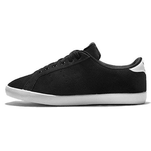 Adidas Kvinders Miss Stan W, Kerne Sort / Off Hvid Kerne Sort / Off Hvid