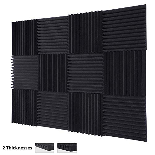 True North Acoustic Foam
