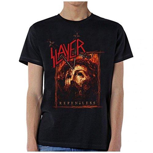 Slayer - Repentless T-Shirt (Black) - 5