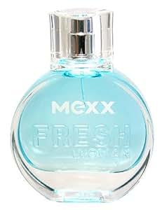 Mexx Fresh Woman - Agua de perfume