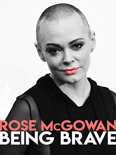 - Rose Mcgowan: Being Brave
