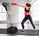 Tech Tools Punching Reflex Boxing Bag with