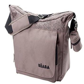Beaba Viena - Bolso, color gris oscuro/negro - 940130 ...