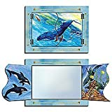 Enchantmints Ocean Friends Foldaway Mirror