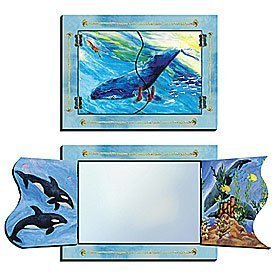 最愛 Enchantmints Enchantmints Ocean Friends Foldaway Foldaway B01K1UOKJA Mirror [並行輸入品] B01K1UOKJA, 沼田町:75fc8bfd --- clubavenue.eu