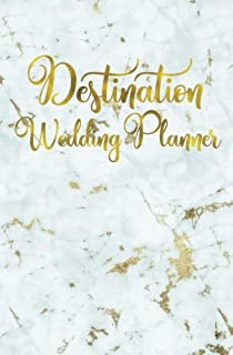 How to plan your own destination wedding do it yourself tips from destination wedding planner white gold marble notebook wedding planning notebook stylish bride journal junglespirit Choice Image