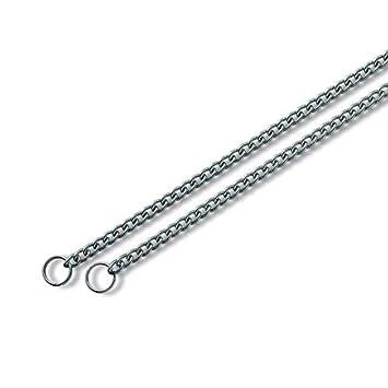 Victorinox V41831 Cadena Metal, 40 Cm, Gris, M: Amazon.es ...
