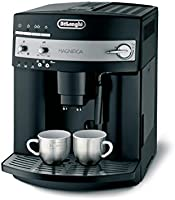 De'Longhi macchina per caffè espresso superautomatica ESAM3000