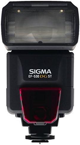 Sigma EF-530 DG ST Electronic Flash for Nikon DSLR