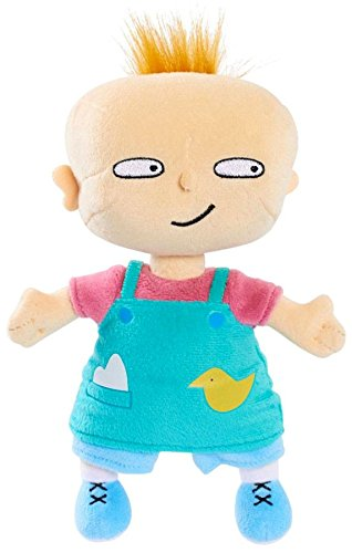 Rugrats - Phil - Plush Figure -