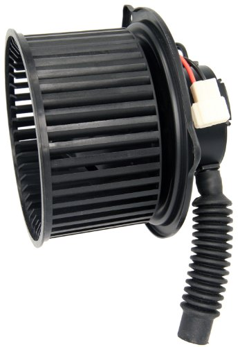Four Seasons/Trumark 35079 Blower Motor with Wheel