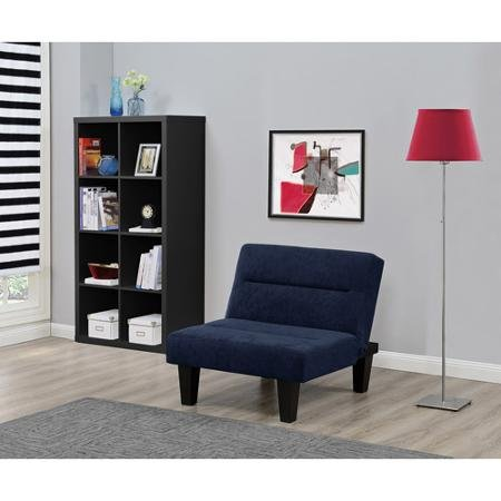 Dorm furniture seating - Amazon bedroom chairs and stools ...