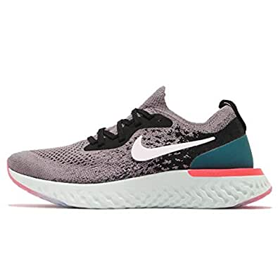 Amazon.com | Nike Women's Epic React Flyknit Running Shoe