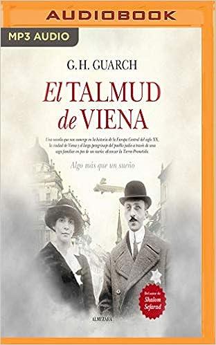 Elite Descargar Torrent El Talmud De Viena El Kindle Lee PDF
