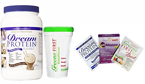 Protein Powder Chocolate Packets Samples product image