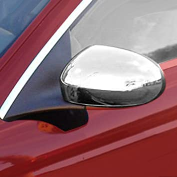 Connis Limited Jxtcmc Chrome Side Door Wing Mirror Covers