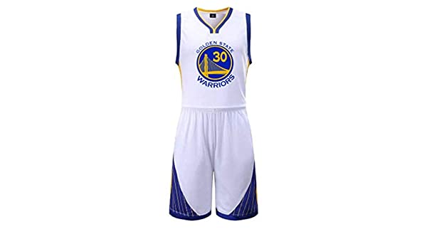 Chándal de Baloncesto de la NBA for Hombre No. 30 Chándal de ...