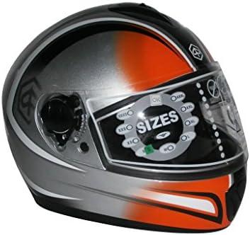 Coil//Schwarz Z1100 Kawasaki Z900 Z650 Z550 Z500 Lenkergriffe kompatibel mit Kawasaki Z1300