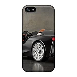 High Grade Cases For Iphone 5/5s - Bmw 328 Hommage