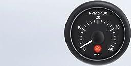 VDO A2C53210903-S Tachometer Gauge