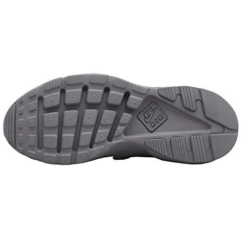 Gymnastique Chaussures Black Run Gris De Wolf Nike Ultra 021 Huarache Pour Air Grey Hommes gunsmoke E4q00fwI