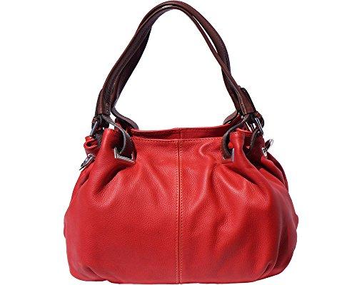 Italian Leather Handbags: Amazon.com