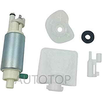 New Fuel Pump with Installation Kit for Chrysler ERJ415 Direct Fit E7089M E10221