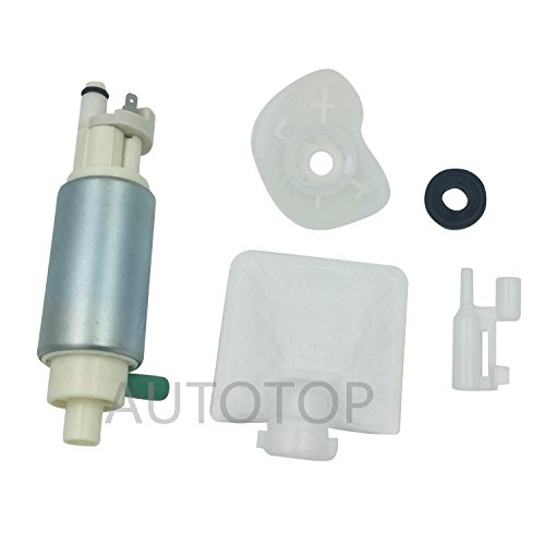 AUTOTOP New Electric Intank Fuel Pump Fit Chrysler Dodge Plymouth For Multiple Models