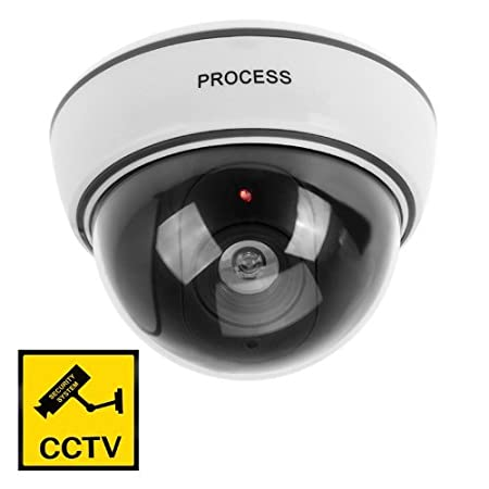 Konig Dummy Security Camera Low Cost Thief Deterrence