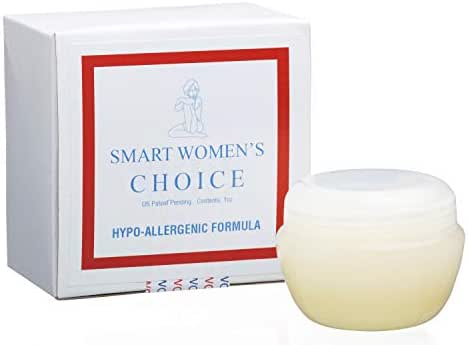 Natural Vaginal Contraceptive Hormone-Free Safe Birth Control 50 Applications