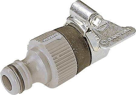 5x Wasserhahnanschluss Wasserhahn Anschluss Adapter Schnellkupplung Schlauch