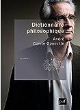 Dictionnaire philosophique (Quadrige dicos poche)