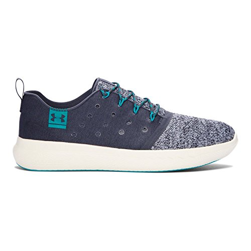 Men's Under Armour Charged 24/7 Low, Stealth Grey, 8.5 D from Under Armour