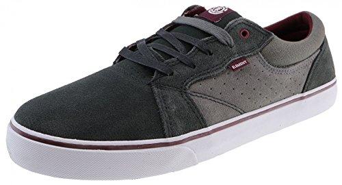 charcoal Wasso Skateboardschuhe g Herren Element qt6zFq