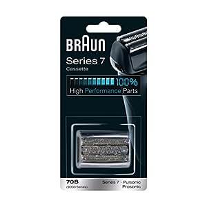 Braun Series 7 Prosonic Pulsonic 70B Cassette Replacement (Formerly 9000 Pulsonic)