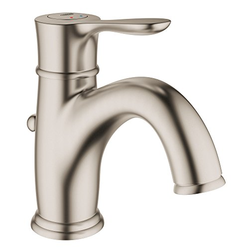 grohe parkfield faucet - 8