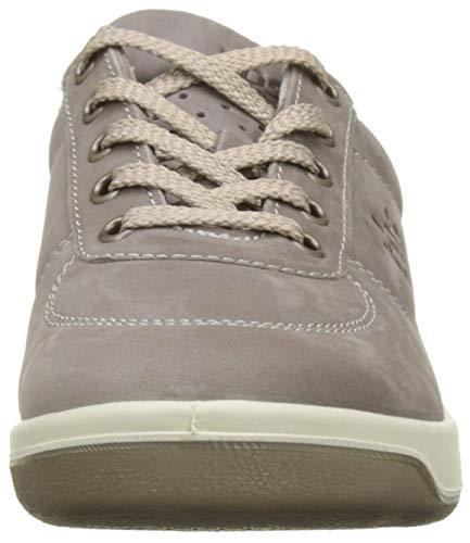 Gris Brandy Femme Tennis etain Tbs Chaussures De D7091 dZCWg4qX