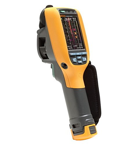 Fluke Ti125 30-Hertz Industrial and Commercial Thermal Imager
