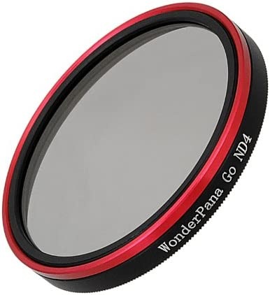Fotodiox Pro Wonderpana Go Neutral Density 4 Filter Kamera