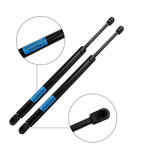 Magnum Trunk - Dayincar 6103 Liftgate Rear Hatch Trunk Lift Supports Struts Shocks Springs for 2005 2006 2007 2008 Dodge Magnum SG314046,PM3455 (Set of 2)