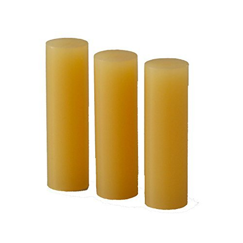 3M(TM) Jet-melt(TM) Brand Adhesive 3762TC Tan, 5/8 in x 2 in by 3M