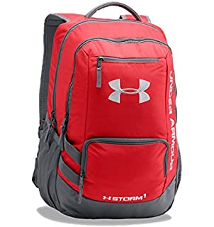 Amazon.com: Under Armour Storm Hustle II Backpack: Sports & Outdoors