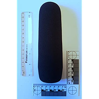 compete-audio-caf16-foam-windscreen