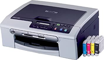 BROTHER PRINTER DCP-130C DRIVER DOWNLOAD FREE