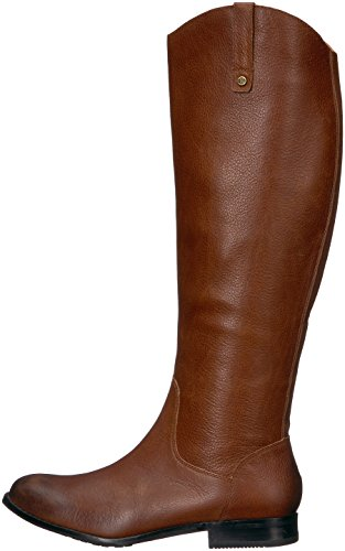 206 Collective Women's Whidbey Riding Boot, Cognac, 9.5 B US by 206 Collective (Image #5)
