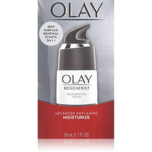 - OLAY Regenerist Regenerating Serum 1.7 oz