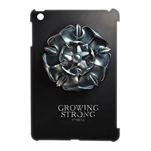 C-Y-F- Game of Thrones Phone 3D Case For iPad Mini [Pattern-3]